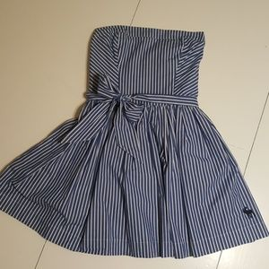 NWT ADORABLE strapless dress.